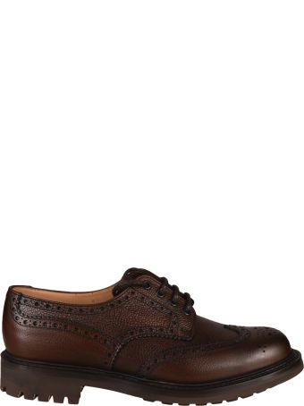 Church's Mcpherson Derby Shoes