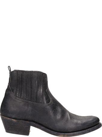 Golden Goose Slip-on Ankle Boot