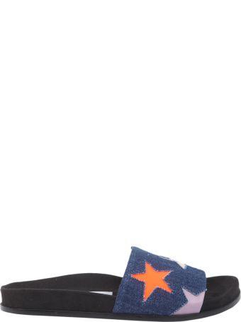 Star Slides