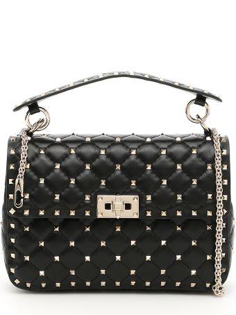 Valentino Medium Rockstud Spike Bag