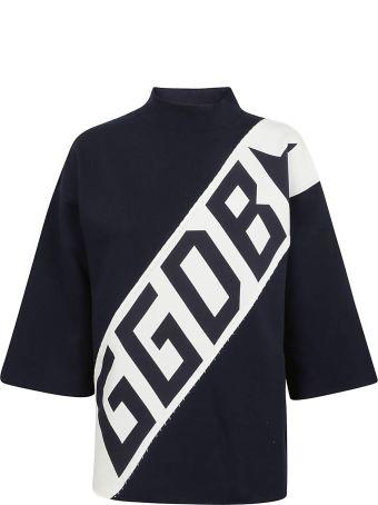 Golden Goose Ggdb Logo Sweater