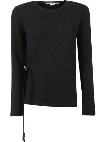 Stella Mccartney Asymmetric Hem Sweater
