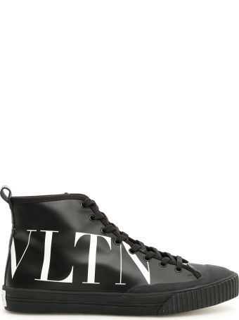 Valentino Hi-top Vltn Sneakers