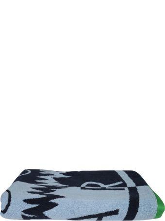 Kenzo Tiger Beach Towel