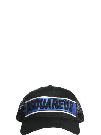 Dsquared2 Baseball Hat With Logo