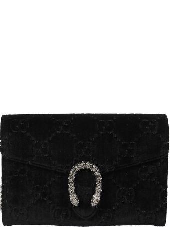 Gucci Dionysus Chain Wallet