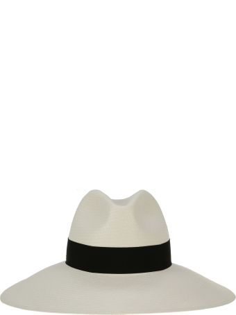 Borsalino Cappello Tesa Larga