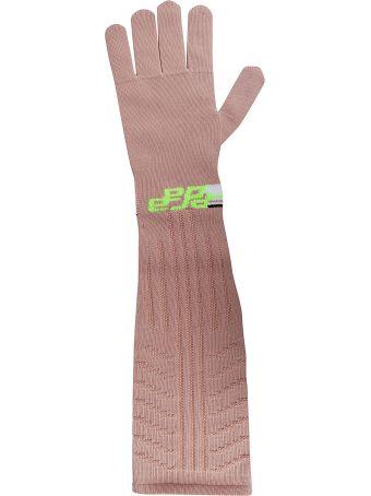 Prada Long Gloves