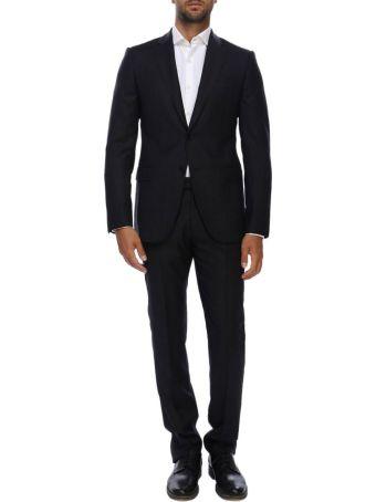 Emporio Armani Suit Suit Men Emporio Armani
