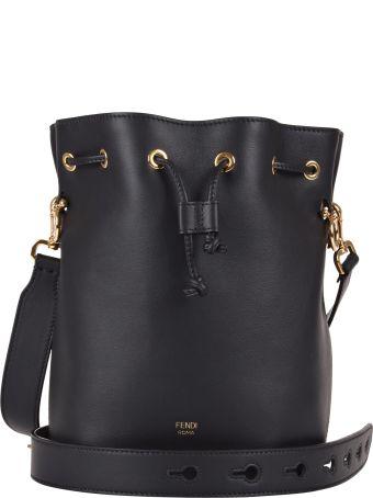 Fendi Mon Tresor Shoulder Bag