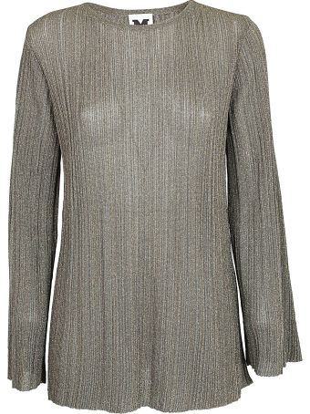 M Missoni Knitted Sweater