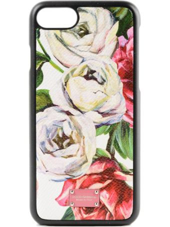 Dolce & Gabbana St. Dauphine Print Iphone 7 Case