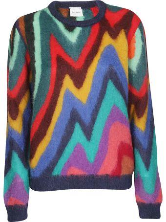 Paul Smith Dreamer Stripe Sweater