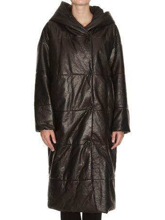 Salvatore Santoro Reversible Oversize Coat