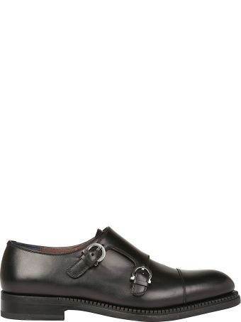 Salvatore Ferragamo Lace Up
