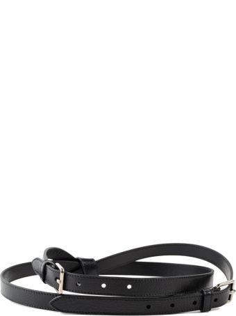 Alexander McQueen Double Belt