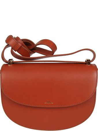 A.P.C. Geneve Shoulder Bag
