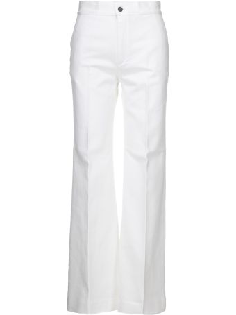 Celine Céline Flared Trousers