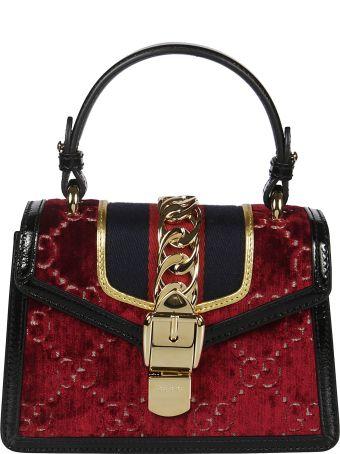 Gucci Sylvie Mini Shoulder Bag