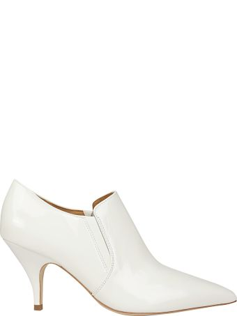 Tory Burch Georgina Ankle Bootie
