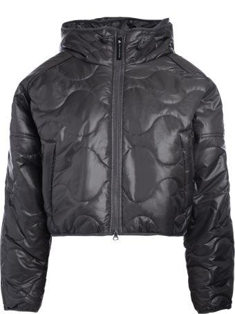 Stella McCartney Adidas By Stella Mccartney Warm Up Grey Graphite Jacket