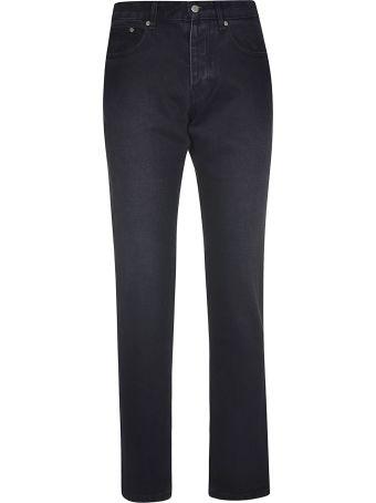 Ami Alexandre Mattiussi Five Pocket Jeans