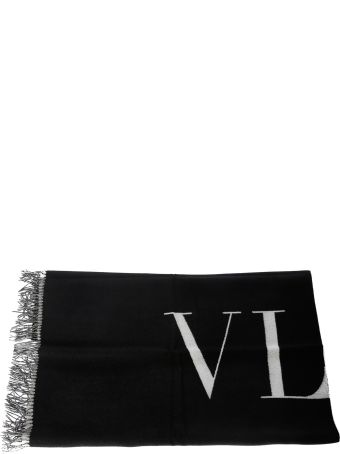 Valentino Knitted Scarf