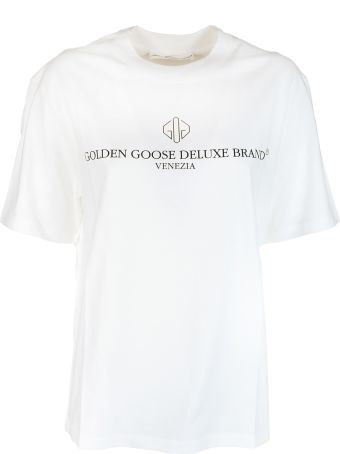 Golden Goose Printed T-shirt