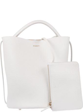 Jil Sander Classic Bucket Bag