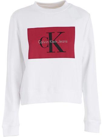 Calvin Klein Jeans Fleece