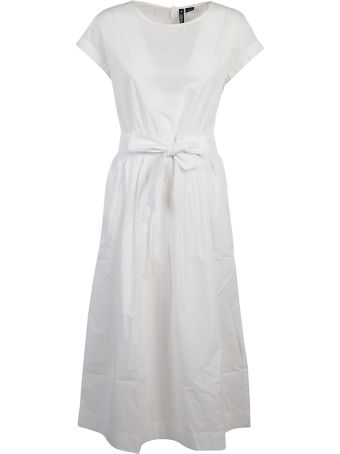 Woolrich Front Bow-tied Dress
