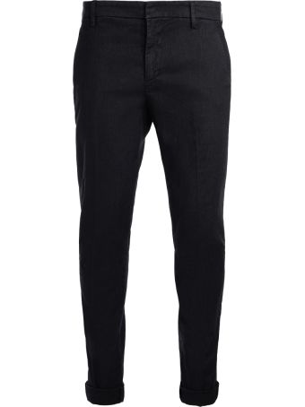 Dondup Gaubert Blue Trousers