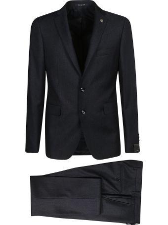 Tagliatore 0205 Single Breasted Suit
