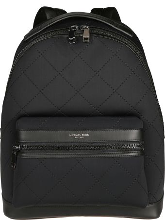 Michael Kors Quilted Detail Backpack