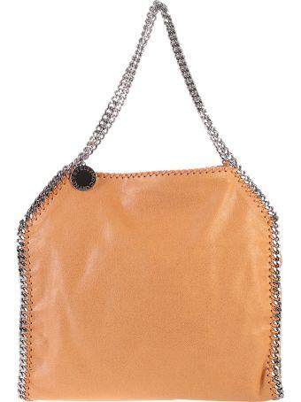 Stella McCartney Faux Leather Falabella Small Tote