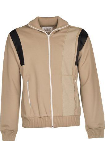 Maison Margiela Paneled Track Jacket