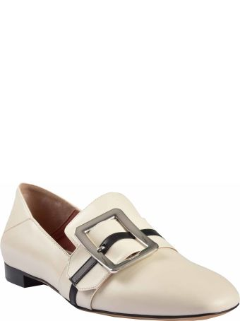 Bally Janelle Collapsible Counter Slippers