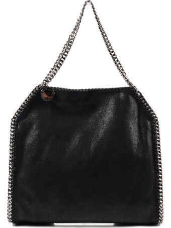 Small Tote Shaggy Deer Falabella