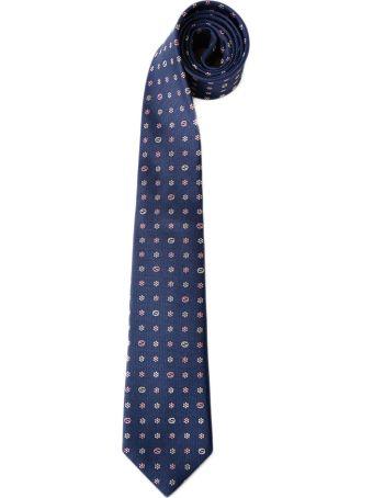 Gucci Blossom Tie