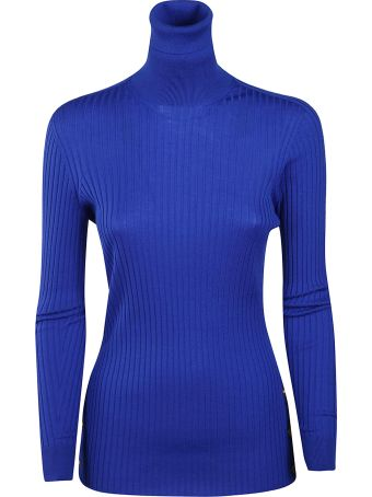 Versace Ribbed Sweater