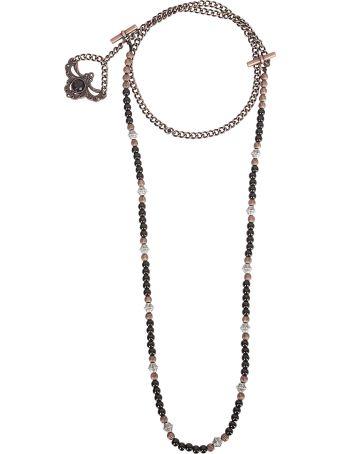 Tagliatore Beaded Chain