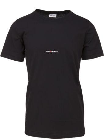 Saint Laurent Saint Lauren T-shirt