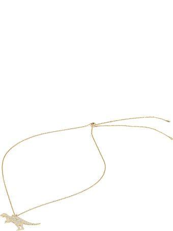 APM Monaco Rexy In Wonderland Necklace