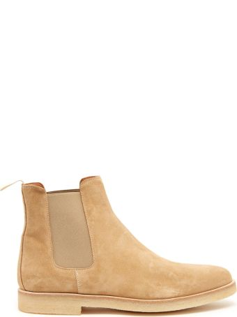 Common Projects 'chelsea Boot' Shoes