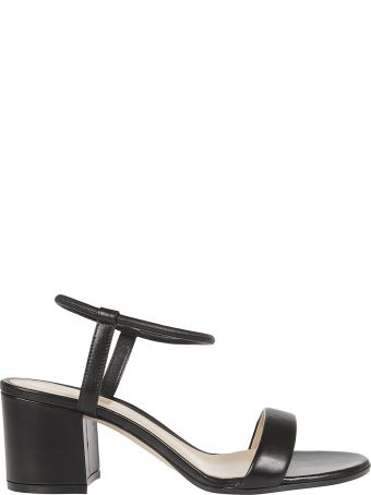 Gianvito Rossi Nikki 60 Sandals