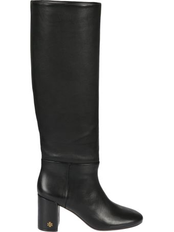 Tory Burch Brooke Slouchy Knee-high Boots
