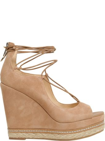 Sam Edelman Harriet Peep Toe Wedges