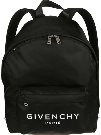 Givenchy A4 Plain Backpack