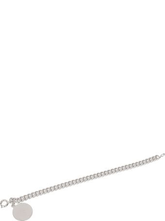 A.P.C. Rayure Chained Bracelet