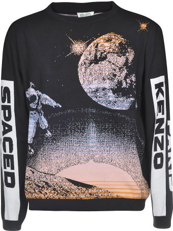 Kenzo Spaced Out Sweater